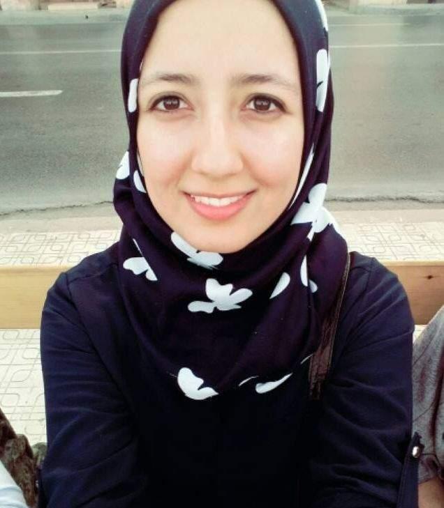 Aicha Zoghbi
