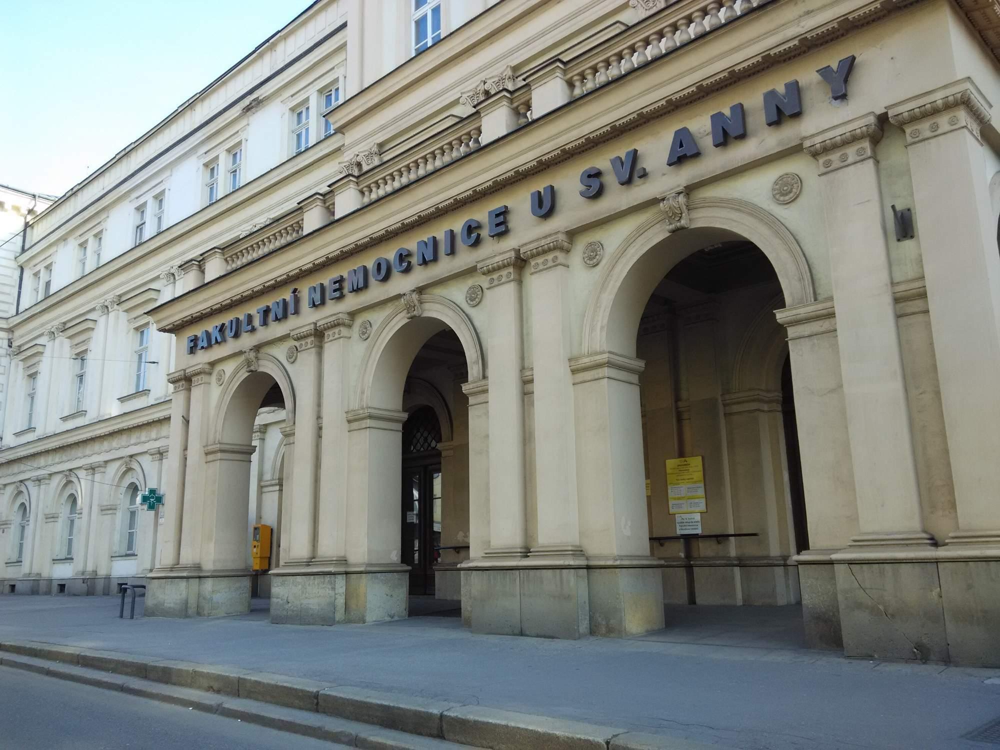 Do vývoje nového léku se zapojila i brněnská Fakultní nemocnice u sv. Anny
