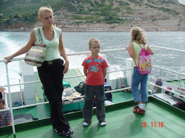 antoni Dovolenka 2006-Chorvu00e1tsko - rajce.net.