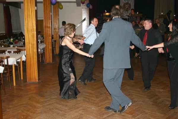 43. motoristický ples (6. února 2010)