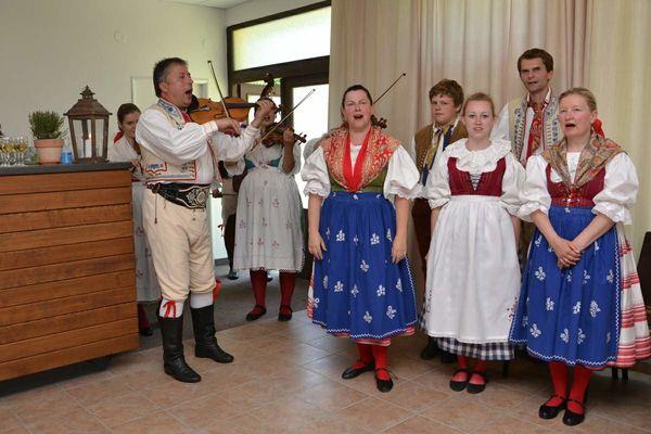 Čermenské slavnosti 25.6.2016