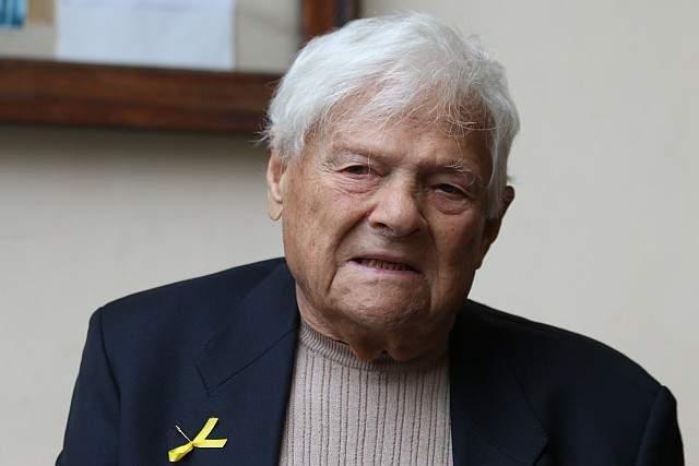 Jiří Brady. Foto: Jiří Majer