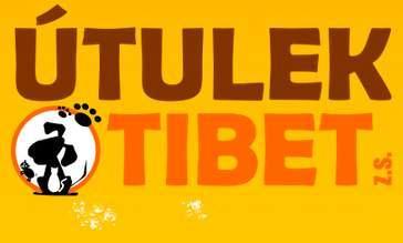 Oficiální logo Útulku Tibet. Autor: Útulek Tibet