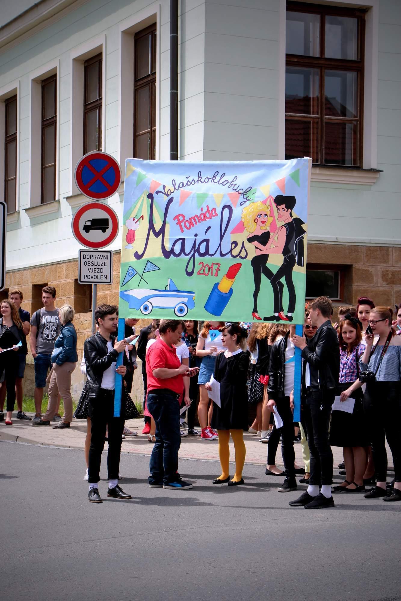 Druhý valašskoklobucký Majáles 2017 – fototym – album na Rajčeti 38e9a930a3
