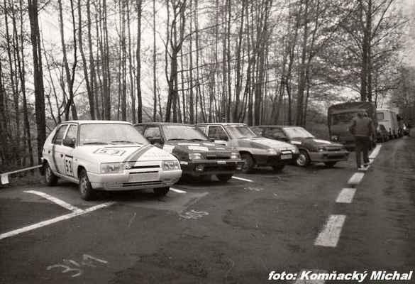 (53) ŠLAJCHRT Václav - TOS Hostivař - Škoda 136