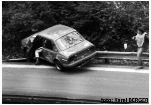 (122) JENŠÍK William / WILLITEAM Jihlava / Škoda 130 WT