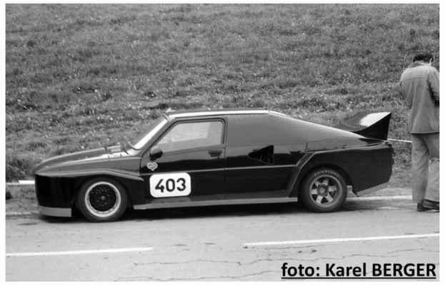 (403) KONČEK Julo / ČSAD Rožňava / Škoda DC 2000