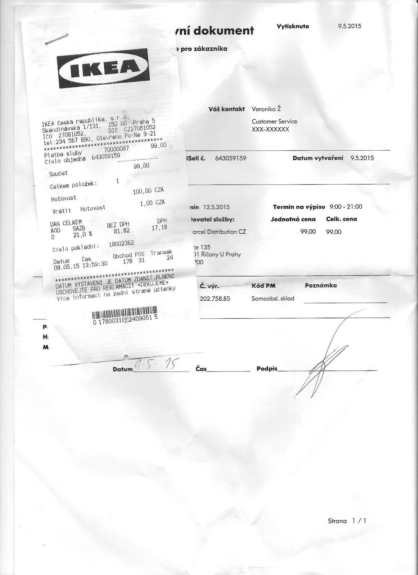 Ikea Police Michal182 Album Na Rajceti
