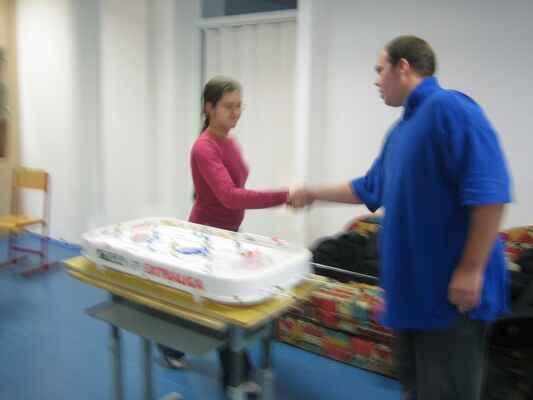 VTL 028 - Podání rukou patří k základům FAIR PLAY