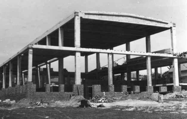 1974 - KD - 1974 - stavba kulturního domu
